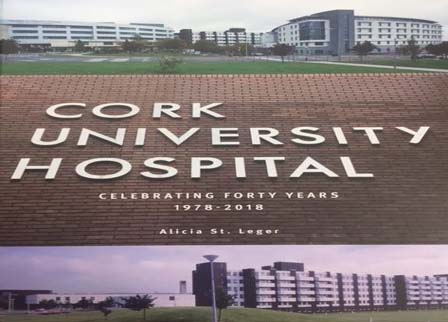 Visiting The Hospital - Cork University Hospital