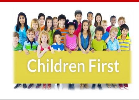 children first awareness