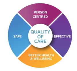 Safer Better Healthcare Standards - Cork University Hospital