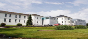 Mallow General Hospital thumbnail