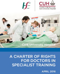 Doctor Training Charter of Rights CUH
