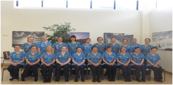CUH Children's & General Integrated Nursing Graduates ...