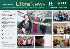 UltraNews homepage icon