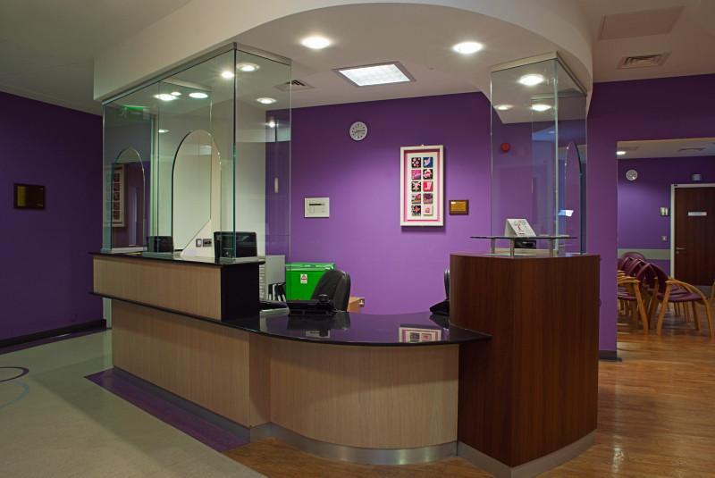 Regional Cancer Centre - Cork University Hospital