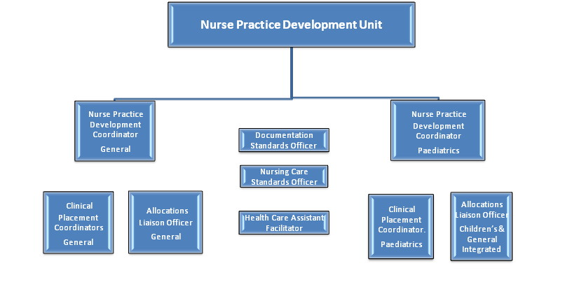NPDU Staffing Profile